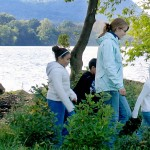 Climate Change in the Classroom: Bringing it Back to the Hudson Valley